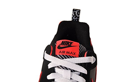 Nike - Air Max Trax GS - Couleur: Blanc-Noir-Rose - Pointure: 36.0