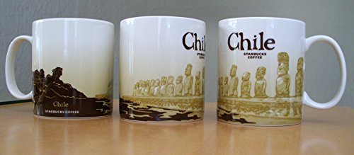 Chile Import Global It Icon City Mug All Collectors Coffee Starbucks 08 OuPwkTlZXi