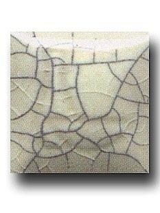 - Duncan Crackle & Crystal Glazes clear crackle CR800 4 oz. [PACK OF 4 ]