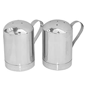 SMW-505 Salt and Pepper Shakers