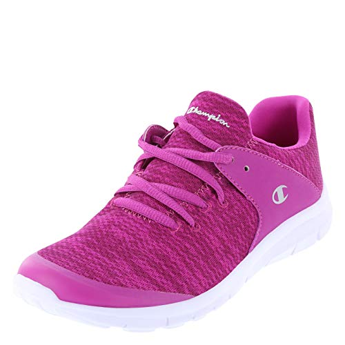 1d1f9f03045 Champion Fuschia Women s Gusto Sockfit Runner 6.5 Regular