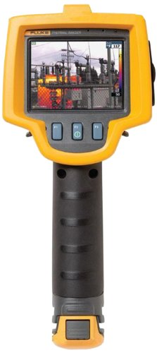 Fluke Ti32-60HZ 60Hz Industrial-Commercial Thermal Imager (Thermal Moisture Meter compare prices)