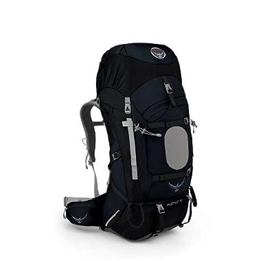 Osprey Men's Aether 70 Backpack, Midnight Blue, Large