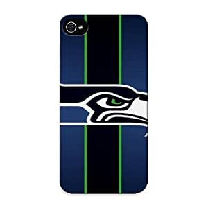 New Fashion Case Awesome Seattle Seahawks Nfl Team Flip case cover With Fashion Design For eqFYILdoQEZ iphone 5c As New Year's Day's Gift
