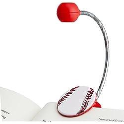 WITHit Disc Light, Baseball Pattern