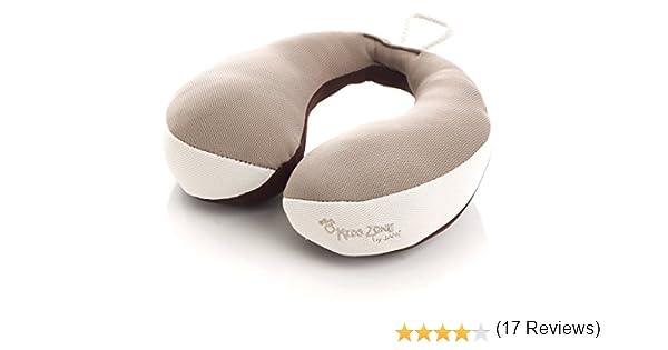 Almohada para cuello Jane, tamaño pequeño para niños de 0 a 18 meses, varios colores