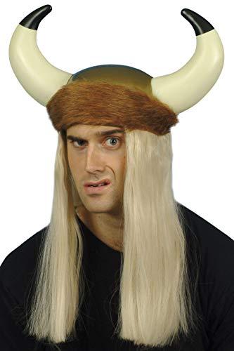 Smiffys Viking Helmet -