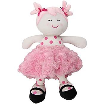 Amazon Com Baby Starters Plush Snuggle Buddy Sugar N