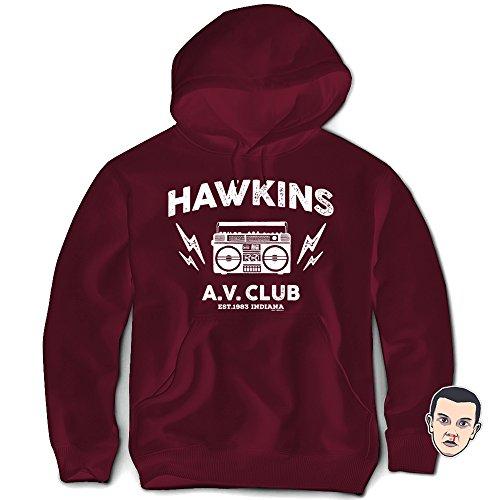 Club Kids Hoodie - 3