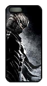 Ninja Gaiden Polycarbonate Custom iPhone 5S/5 Case Cover - Black