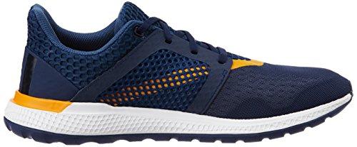 Eqtnar Men Adidas Bounce Running Black 's M Maosno Orange 2 Shoes Energy maruni 7qH4qwB