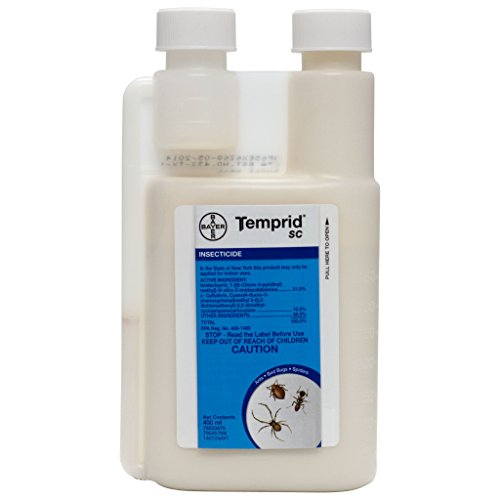 Temprid SC Insecticide 400 ML