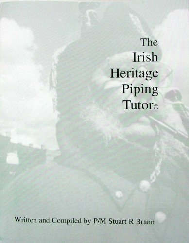 Irish Heritage Bagpipe Tutor
