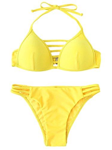 Halter Neck Bikini Sets in Australia - 8