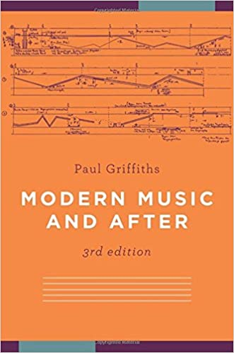 Download online Modern Music and After PDF