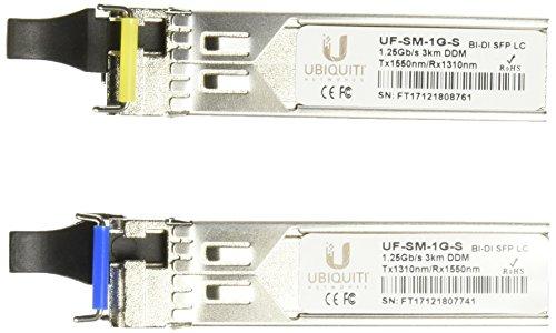 U Fiber Single-Mode SFP 1G - Fiber 1g