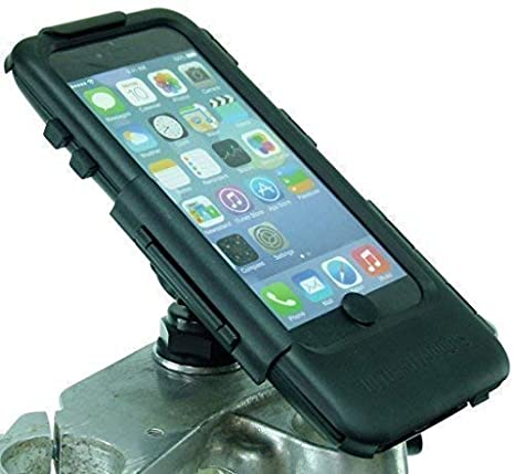 Motorcycle GPS Cell Phone Holder For Triumph Daytona Trophy Speed Triple Sprint