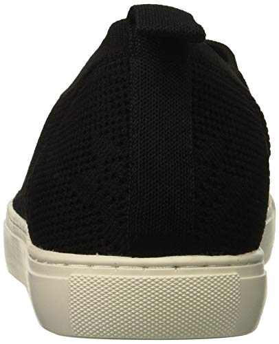 Sneaker New Women's Floral Kenneth Stretch Keely York Cole Knit Black vfqWwxpHS