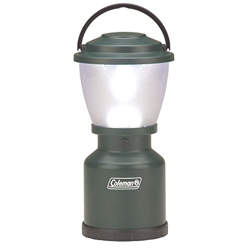 Coleman 2000024046 Lantern 4D Camp