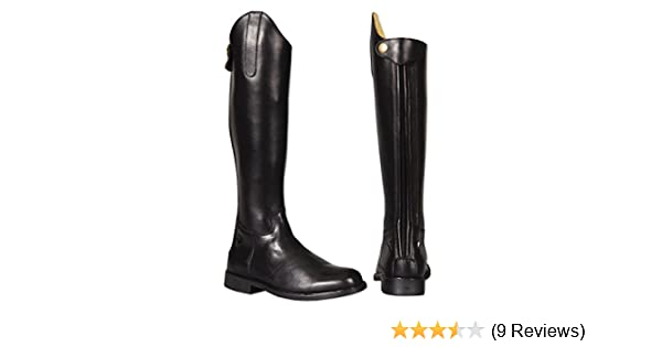 35d22593ed10 Amazon.com   TuffRider Ladies Baroque Dress Boots   Sports   Outdoors