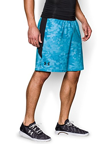 Under Armour Mens Printed Shorts