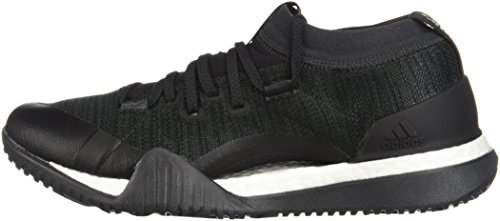 3 Black carbon Core core Athltiques 0 Trainer Chaussures Adidas Black Pureboost Femmes X wqWfZIIRp