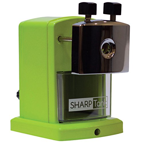 SharpTank Pencil Sharpener Key Lime