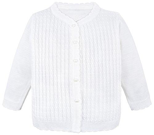 Lilax Little Girls Cardigan Sweater product image