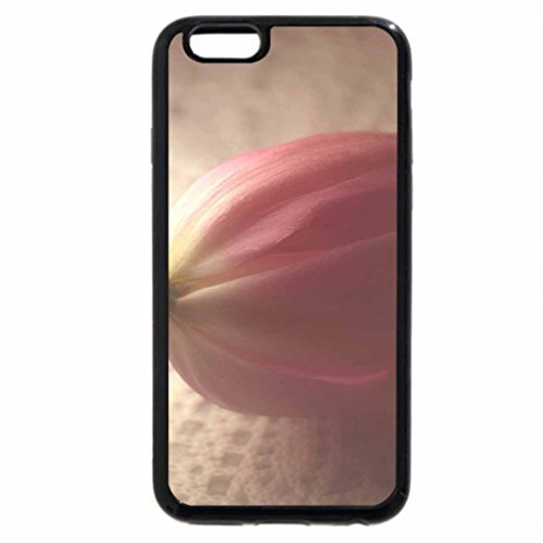 iPhone 6S / iPhone 6 Case (Black) Just a little tenderness
