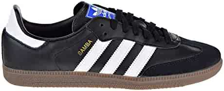 d125f4c62 adidas Performance Men s Samba Classic Indoor Soccer Shoe (11 M