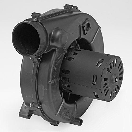 Fasco A195 1-Speed 3400 RPM 1/16 HP Trane CW Motor (115V) ()