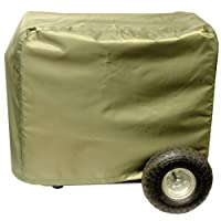 Sportsman GENCOVXL Protective Generator Cover, X-Large from Buffalo Tools Lawn & Garden
