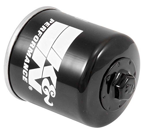 K&N KN-153 Powersports High Performance Oil Filter