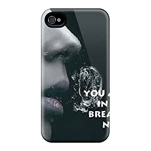 High-quality Durability Case For Iphone 4/4s(love)