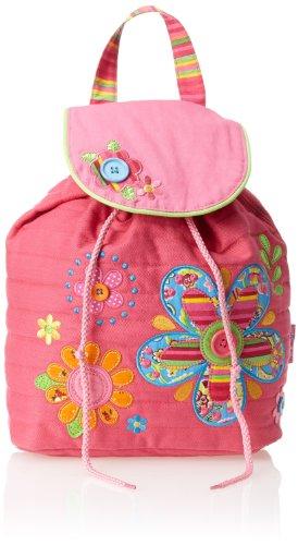 Stephen Joseph Signature Backpack, Flower
