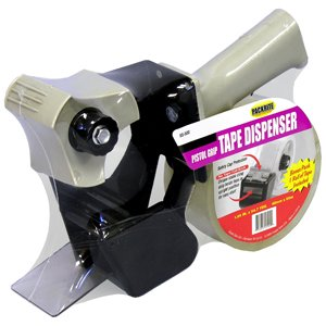 pistol grip tape dspenser