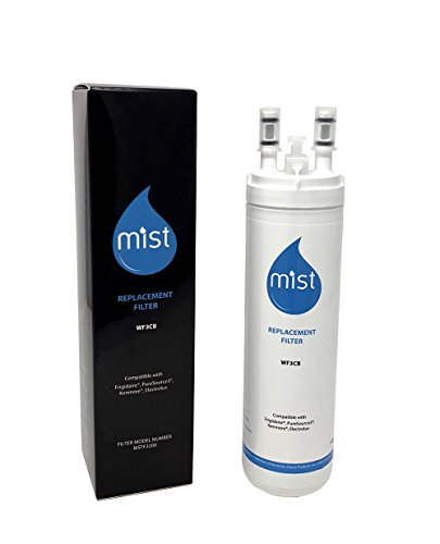Mist WF3CB, Pure source 3, Replacement For Frigidaire WF3CB Puresource Refrigerator Water - Fit Clearwater You