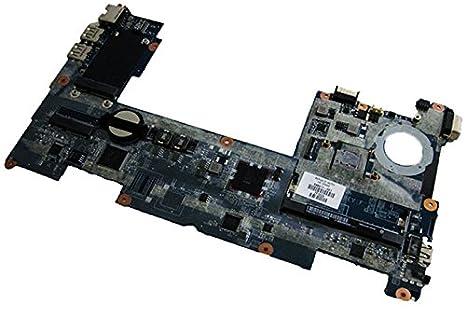 HP 598011-001 Placa Base Refacción para Notebook - Componente para Ordenador Portátil (Placa