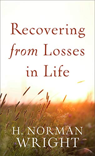 Pdf Self-Help Recovering from Losses in Life