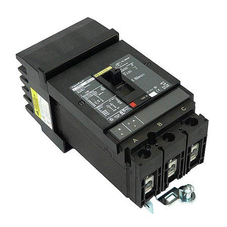 HDA36150, I Line Power Pact Square D Circuit Breaker