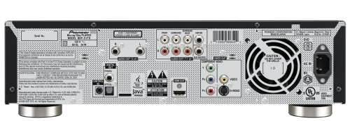 Find a Pioneer BDP-51FD BonusView Blu-ray Player