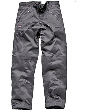 Men's Redhawk Action Knee Pad Cargo Work Workwear Pants