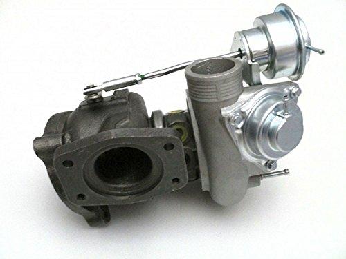 GOWE Turbocompresor para 49189 - 01355 Turbocompresor/49189 - 01350, 4918901355/4918901350, 49189 01355 Turbo para Volvo V70 2,3 T5 (1998-) 240 HP B8: ...