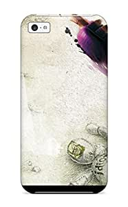 Dixie Delling Meier's Shop 6058821K42002068 Street Fighter Awesome High Quality Iphone 5c Case Skin