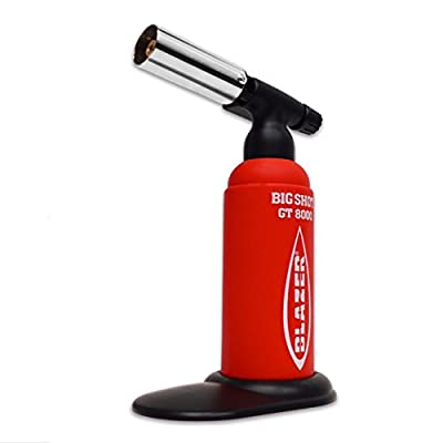 Big Shot, Lava Red, Red, Blazer, Blazer Torch