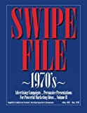 Swipe File 1970's, Franklin Crawford, 1479271748