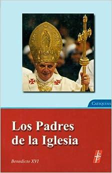 Book Los Padres De La Iglesia