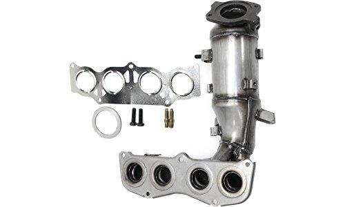 05 camry catalytic converter - 3