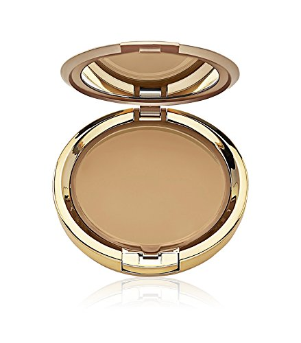 Milani Smooth Finish Cream To Powder Makeup, Medium Beige