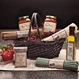 Classic Pasta Gift Basket